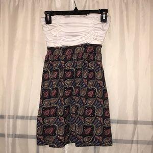 Tube Dress/Tunic